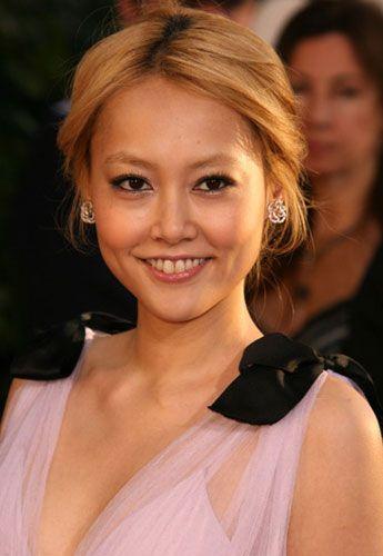 『バベル』で日本人女優として35年ぶりにノミネートされた菊地凛子