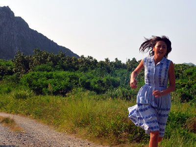 大人の女優としての演技が楽しみな長澤まさみ-映画『群青』より