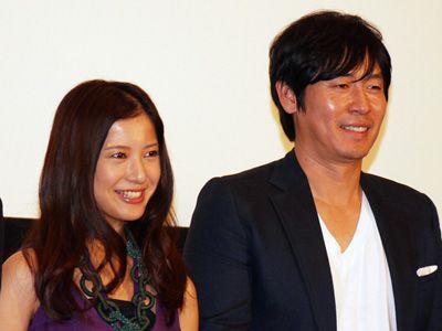 息の合ったトークで会場を盛り上げた吉高由里子とソル・ギョング