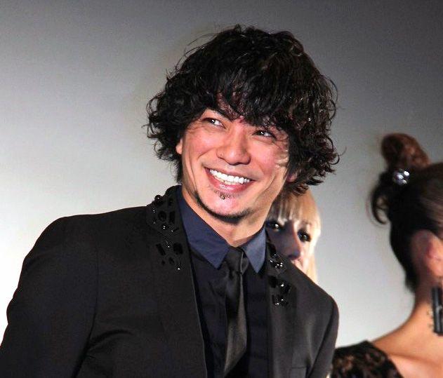 イケメン兄弟の写真を公開した田中聖(写真は2014年撮影のもの)