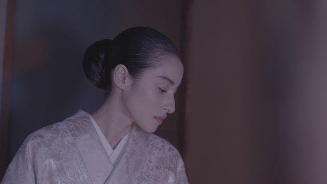 映画初主演の国木田彩良
