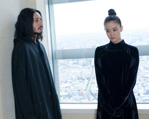 『オーバー・フェンス』オダギリジョー&蒼井優 単独インタビュー