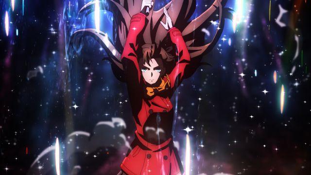 劇場版「Fate / stay night [Heaven's Feel] III.spring song」