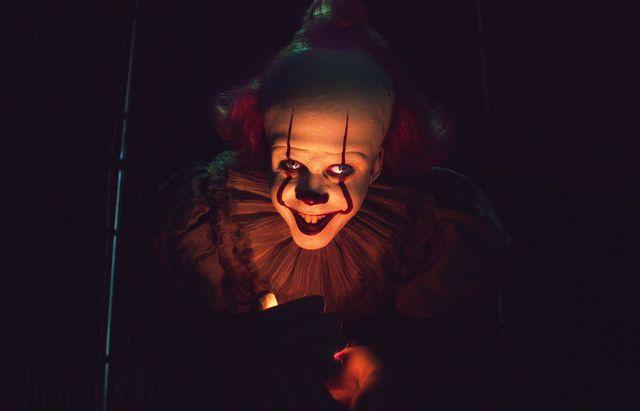 """怖いけど観たい!ホラー映画『IT/イット THE END """"それ""""が見えたら、終わり。』が1位!"""