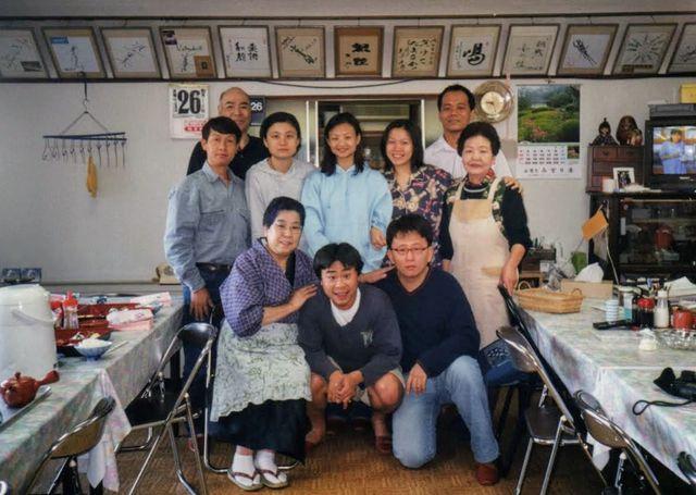 呉耀東監督と楊力州監督