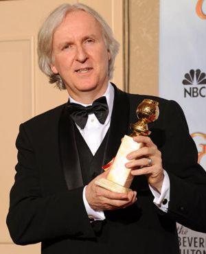アカデミー賞に向けて好スタートを切ったジェームズ・キャメロン監督