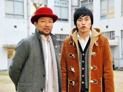 しずるの村上純に「そのままでいい」と演出した木村祐一監督!