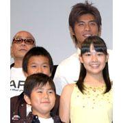 坂口憲二『機関車先生』の子供たちと1年ぶりに再会