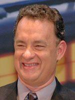 ロン・ハワード監督とは『スプラッシュ』以来3度目のコンビを組むトム・ハンクス
