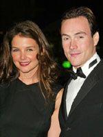 長年の恋人ケイティ・ホームズと婚約解消したばかりのクリス・クライン