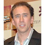 ニコラス・ケイジ、人間ドラマで主演