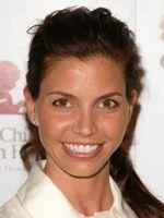TV女優として活躍しているカリスマ・カーペンター