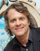全米ナンバー・ワンのアニメ『ロボッツ』の監督が語る製作秘話