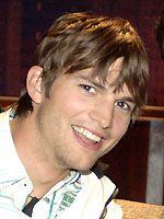 アシュトン・カッチャー、ハリウッドの若手トップに選出される