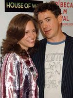 ロバート・ダウニーJr.、映画プロデューサーと結婚