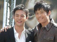 妻夫木聡、イ・ビョンホンに圧勝! 韓国で日流一番人気!