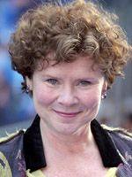 イメルダ・スタウントン、『ハリー・ポッター』次回作へ