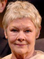 ジュディ・デンチ、イギリスの名誉勲章を授与される