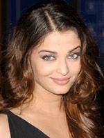 インド女優のアイシュワリヤ・ラーイ、知名度アップに尽力