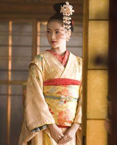 『SAYURI』、米撮影監督協会賞と衣装デザイン協会賞を受賞