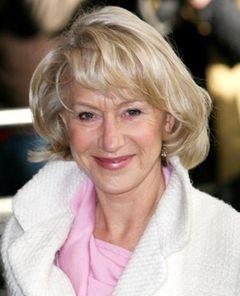 ヘレン・ミレン、英国女王のつつましさを賞賛