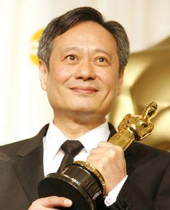 最優秀監督賞のアン・リー「亡き父に捧げる作品」