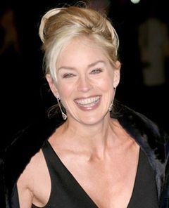 シャロン・ストーン、『氷の微笑2』ではもっと脱ぎたい?