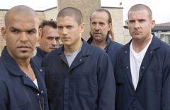 「プリズン・ブレイク」、第2シーズンはダラスで撮影