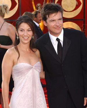 ジェイソン・ベイトマンと妻アマンダ・アンカ