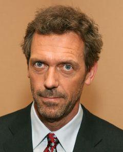 ヒュー・ローリー、ギャラ大幅アップで第3シーズン突入