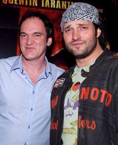 タランティーノとロドリゲスによるホラー映画の出演者が明らかに