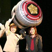 あやや、藤本美貴、石川梨華らスケバンイベント! 2400名の前で歌って踊る!