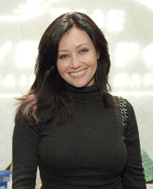 シャナン・ドハティ