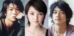 『LIMIT OF LOVE 海猿』の監督が舞台を雪山に田中麗奈、瑛太、玉山の三角関係を!