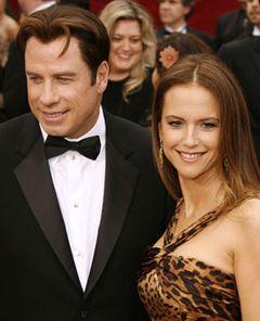 ジョン・トラヴォルタ、新作映画で妻と娘との共演を希望