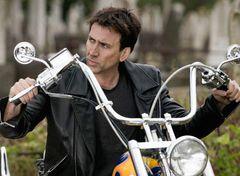 全米話題映画−ジム・キャリーのR指定映画はさんざん…『ゴーストライダー』が圧勝!