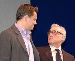 マーティン・スコセッシ監督とレオナルド・ディカプリオ、再びコンビを組む?