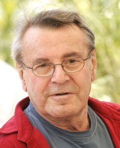 ミロス・フォアマン、プラハでオペラを監督