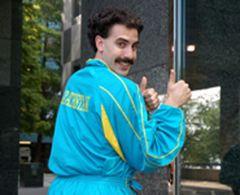 カザフスタン政府が公式声明!「こんな映画は認めない!」