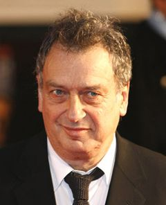 スティーヴン・フリアーズ監督、イギリス映画がコンペにないことを弁護