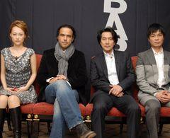 『バベル』、ALMA賞で作品賞、監督賞などを受賞