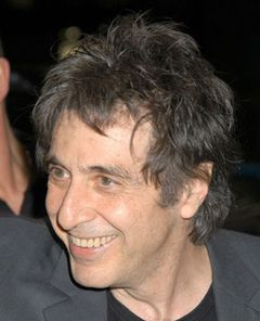 アル・パチーノ、AFIの功労賞を受賞