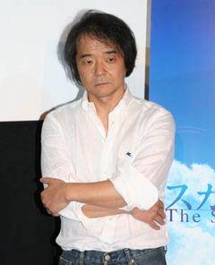 押井守と宮崎駿が頂上決戦? 対決は2008年!