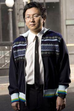 天才日本人演じる「ヤッター!」が米で大ブレイク!大人気「HEROES/ヒーローズ」が上陸