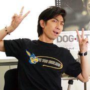 香港の大スター、サム・リーに独占インタビュー! 芸能界をサバイバルする秘訣とは?