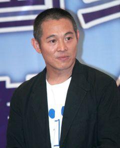 ジェット・リー、中国の検閲に反対
