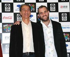『ランボー3』に出演したこともあるイスラエルの大俳優はナイスミドル!