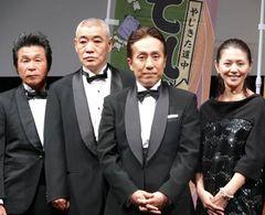 中村勘三郎、息子に仕事をジャマされてお怒りぎみ?