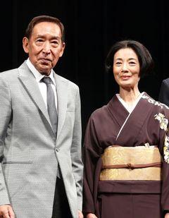 藤田まことが「レッドカードだらけの役者人生だった」と反省?