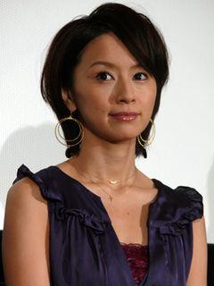 鈴木亜美、快感を味わったのはチェーンソーを持っての大暴れ!